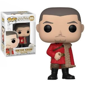 Funko POP! Viktor Krum - Harry Potter #89