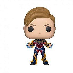 Funko Pop! Capitã Marvel - Marvel #576