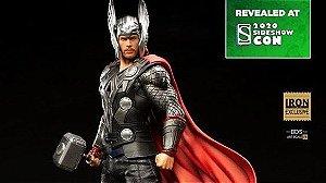 Thor Exclusivo- Ccxp 2020 - 1/10 - Iron Studios