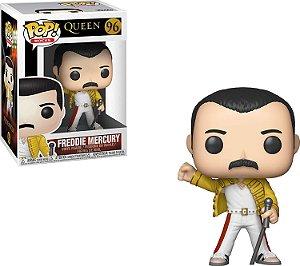 Funko Pop! Queen - Freddie Mercury #96