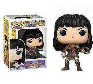 Funko Pop! Xena Warrior Princess - Xena #895