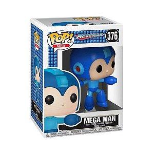 Funko Pop! Mega Man: Mega Man #376