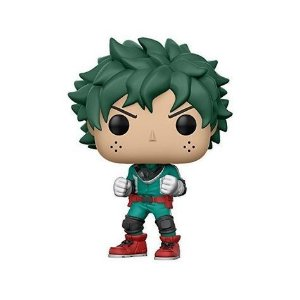 Funko Pop Deku #247 - Boku no Hero - My Hero Academia