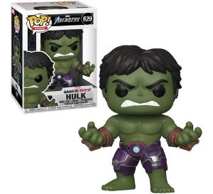 Funko POP! Marvel : Avengers - Hulk #629