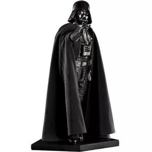 Star Wars - Rogue One - Darth Vader - 1/10 - Iron Studios