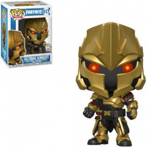 Funko Pop! Fortnite - Ultima Knight #617