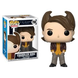 Funko Pop! Chandler Bing #700 - Friends