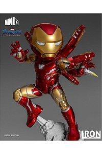 Iron Man MK85 - Avengers: Endgame - Marvel - MiniCo - Iron Studios