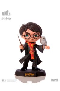 Harry Potter - MiniCo - Iron Studios