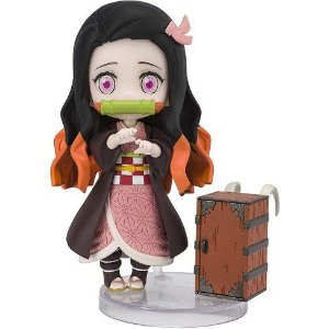 Figuarts Mini Demon Slayer Kimetsu no Yaiba: Nezuko Kamado