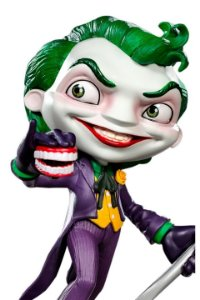 The Joker - DC Comics - MiniCo - Iron Studios