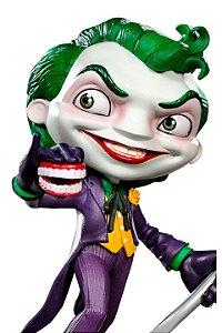 The Joker - DC Comics - MiniCo - Iron Studios