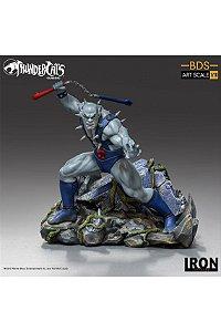 Panthro - Thundercats - Art Scale 1/10 - Iron Studios