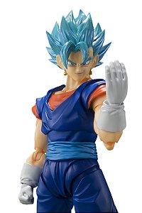 Vegito (SSGSS) - Dragon Ball - S.H.Figuarts - Bandai