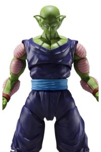 Piccolo (The Proud Namekian) - Dragon Ball - S.H.Figuarts - Bandai
