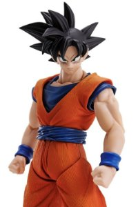 Son Goku - Dragon Ball - Imagination Works - Bandai