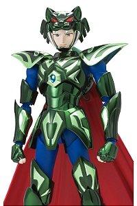 Shido de Mizar Estrela Zeta - Saint Seiya - Cloth Myth Ex - Bandai