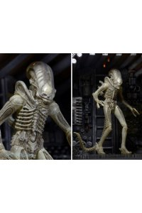"Alien 7"" - Alien 40th Anniversary - Neca"