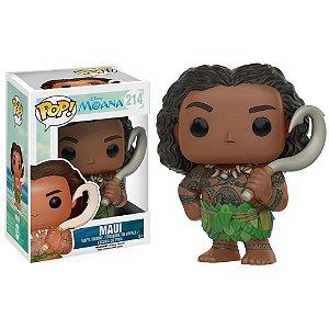 Funko Pop! Disney - Moana - Maui #214