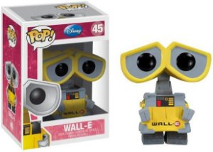 Funko Pop! Wall-E - Disney  #45