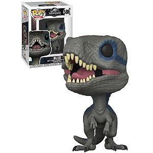 Funko Pop! Jurassic World Fallen Kingdom - Blue #586