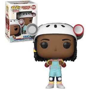 Funko Pop! Stranger Things: Erica #808