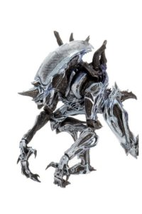 "Rhino Alien (Kenner Tribute) Ver. 2 7"" - Alien - Ultimate - Neca"