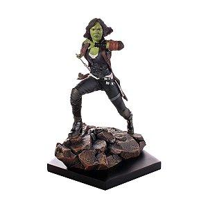 Gamora 1/10 BDS (Guardiões da Galáxia) - Avengers: Infinity War - Iron Studios