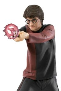 Harry Potter - Bds Art Scale 1/10 - Iron Studios