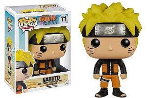 Funko Pop! Naruto Uzumaki - Naruto Shippuden #71