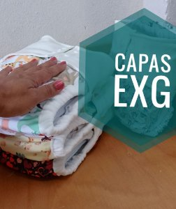 Capa EXG