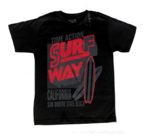 Camiseta surf way
