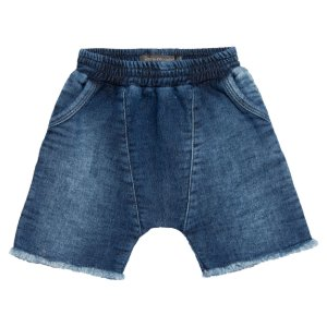 Bermuda Spot Jeans
