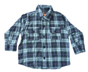 Camisa Musgo