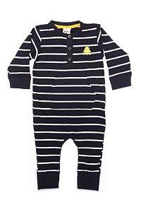 Macacão Stripes Baby