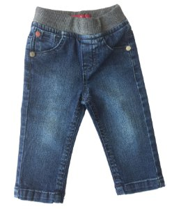 Calça Jeans Madrid