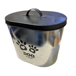 Lata Food Dog