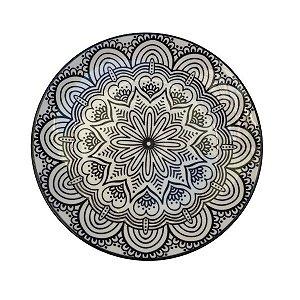 Prato Porcelana Decor SYM