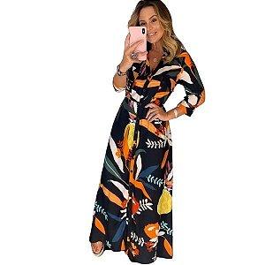 Vestido Chemise  M.A.Clothes 52871003 P