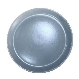 Prato de Sobremesa Azul