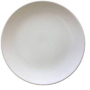 Prato Raso Branco Fosco Liso