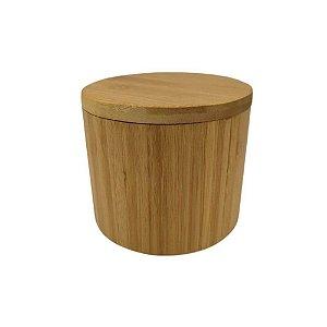 Açucareiro de Bambu