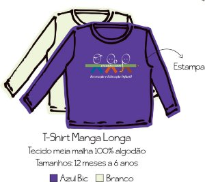 TSHIRT ML TEEN