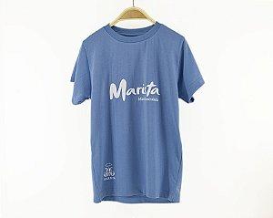 CAMISETA MARISTA MANGA CURTA INFANTIL