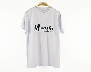CAMISETA MARISTA MANGA CURTA