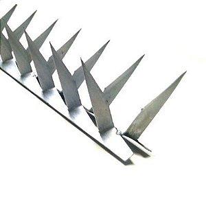 Lança de proteção para muro - Mandíbula Ouriço