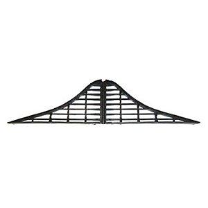 Grade e Placa de ventilação para telha Canaletão Modulada 50