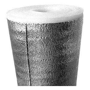 Manta Termo Acustica 1 Face 8 mm (25m²) Multipex