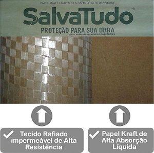 Proteção para pisos - Salva Tudo 25 m²