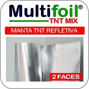 Multifoil TNT Mix - Manta termica de subcobertura 2 faces m²